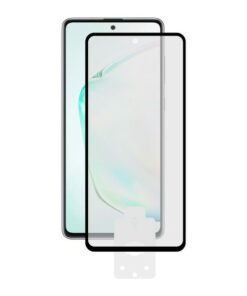 Protetor de Ecrã Vidro Temperado Samsung Galaxy S20 Ultra KSIX Extreme 2.5D