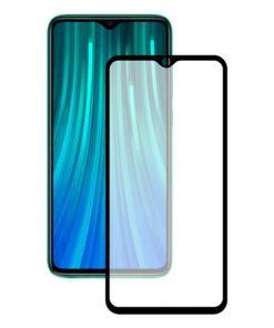 Protetor de Ecrã Vidro Temperado Xiaomi Redmi Note 8 Pro Contact Extreme 2.5D