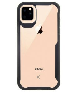 Capa para Telemóvel Iphone 11 Pro KSIX Flex Armor TPU