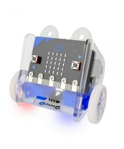 Robô Educativo Ebotics Mibo Bluetooth