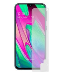 Protetor de vidro temperado para o telemóvel Galaxy A70 KSIX