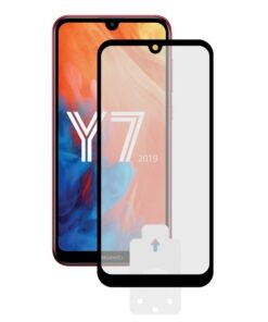Protetor de ecrã para o telemóvel Xiaomi Y7 KSIX Extreme 2.5D