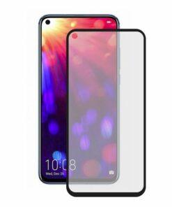 Protetor de vidro temperado para o telemóvel Honor View 20 KSIX Extreme 2.5D Preto