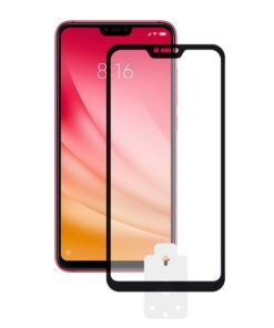 Protetor de ecrã para o telemóvel Xiaomi Mi 8 KSIX Extreme 2.5D