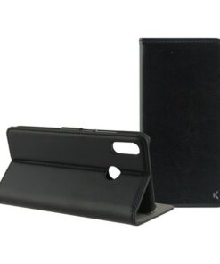 Capa tipo Livro para o Telemóvel Redmi Note 6 Pro KSIX Standing