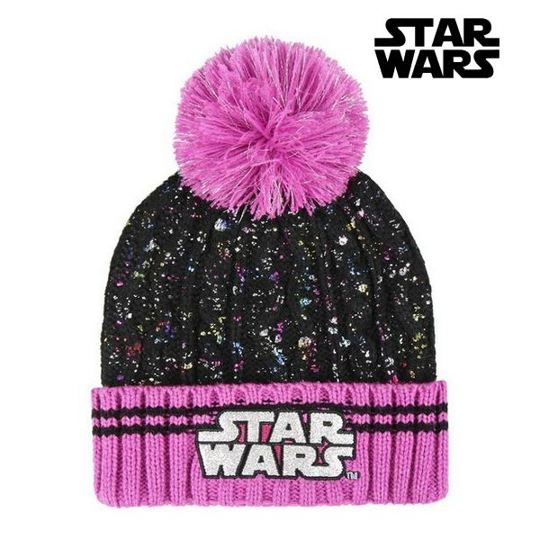 Gorro Infantil Star Wars 2621