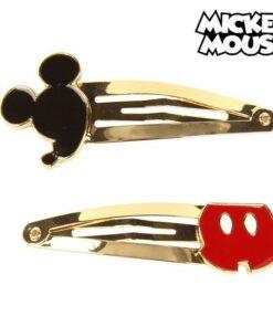 Acessórios para o Cabelo Mickey Mouse 75308 (2 pcs)