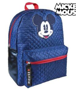 Mochila Escolar Mickey Mouse 79592