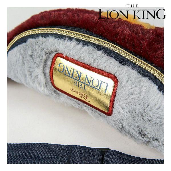 Bolsa de Cintura The Lion King 72782 Castanho-avermelhado