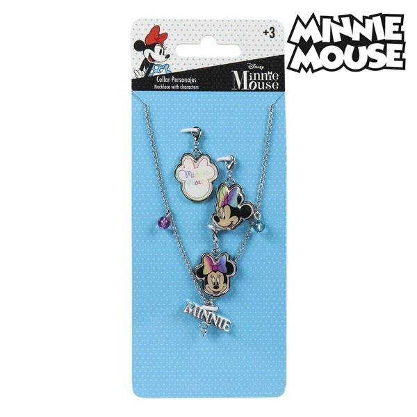 Colar de Menina Minnie Mouse 71338