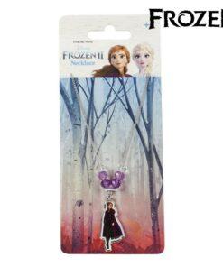 Colar de Menina Anna Frozen 73836
