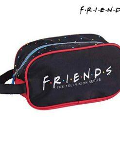 Nécessaire Friends Preto