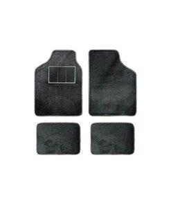 Conjunto de Tapetes de Carro GOM001012 Universal (4 pcs)