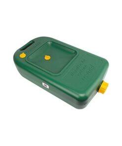 Garrafa Eco Verde Plástico (10 L)