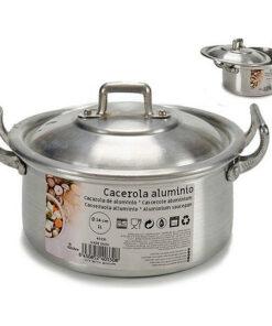 Caçarola Alumínio 1 L
