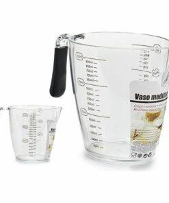 Jarra Medidora Transparente 900 ml