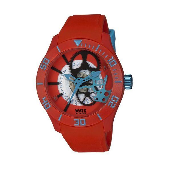 Relógio masculino Watx & Colors REWA1921 (40 mm)