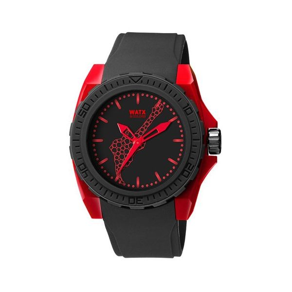 Relógio masculino Watx & Colors REWA1846 (44 mm)