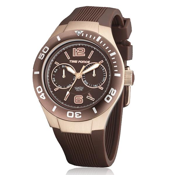 Relógio feminino Time Force TF4181L15 (41 mm)