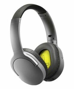 Auriculares Bluetooth Energy Sistem Travel 5 300 mAh Cinzento
