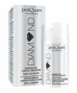 Sérum Capilar Diamond Postquam (30 ml)