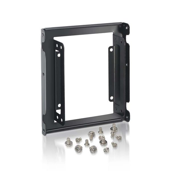 "Adaptador Metálico para 2 Discos Rígidos (3,5""/8,89 cm) NANOCABLE APTAPC0555 10.99.0002 Preto Metálico"