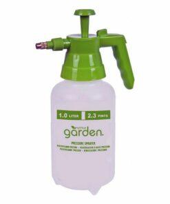 Pulverizador a Pressão para o Jardim Little Garden 1 l