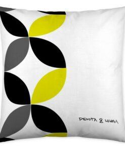 Capa de travesseiro Devota & Lomba (80 x 80 cm)