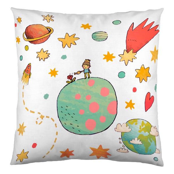 Capa de travesseiro Cool Kids Princep (50 x 50 cm)