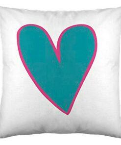 Capa de travesseiro Icehome Foraning (60 x 60 cm)