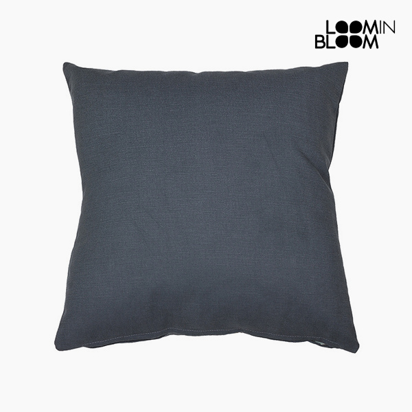 Almofada (45 x 45 cm) Cinzento