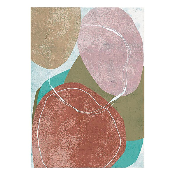Pintura Pastel Colors (125 x 85 x 4 cm)