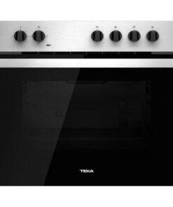Forno Convencional Teka HBE435MESS 72 L 2550W A Aço inoxidável
