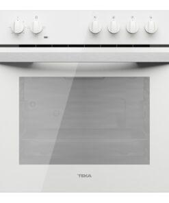 Forno Convencional Teka HBE490MEWH 72 L 2593W A Branco