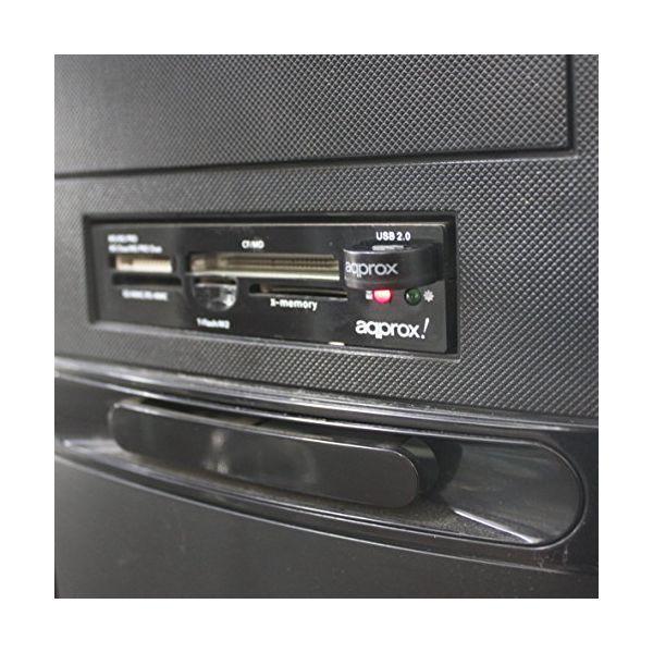 Adaptador approx! AAOAUS0130 APPBT05 USB Bluetooth 4.0