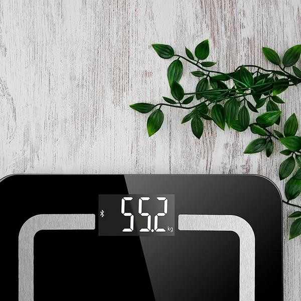 Balança digital para casa de banho Cecotec Surface Precision 9500 Smart Healthy
