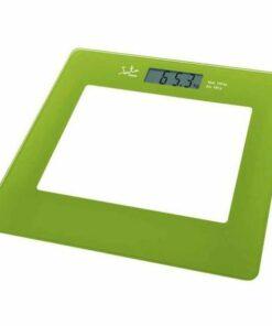 Balança digital para casa de banho JATA 290V Verde