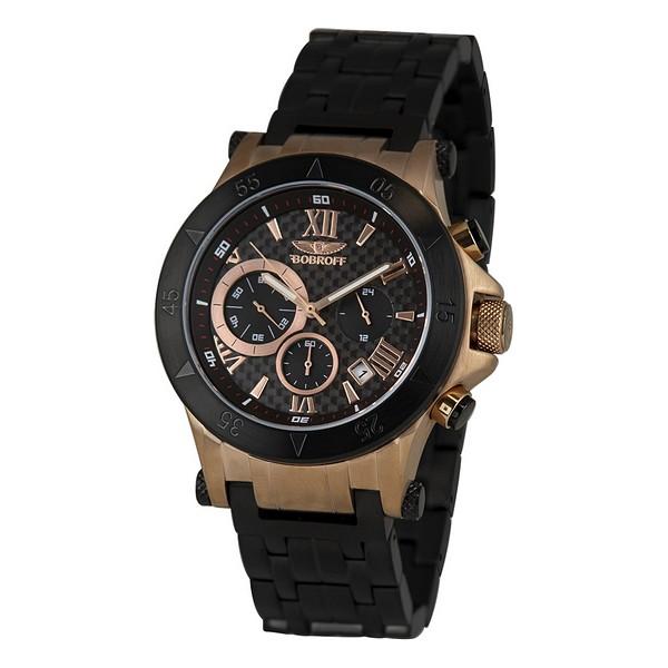 Relógio Masculino Bobroff BF1001M15M (44 mm)