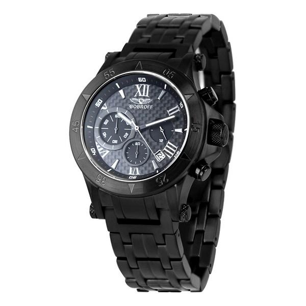 Relógio Masculino Bobroff BF1001M21M (44 mm)