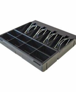 Gaveta de Dinheiro Posiberica CH0335008A CH0341H8A 41 cm Metal