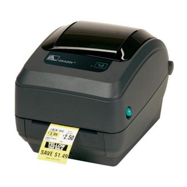 Impressora Térmica Zebra GK42-102520-00