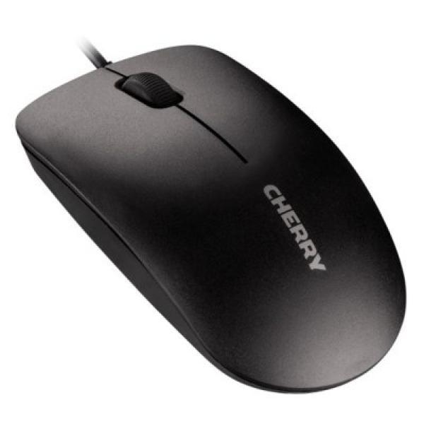 Teclado e Rato Cherry JD-0800ES-2