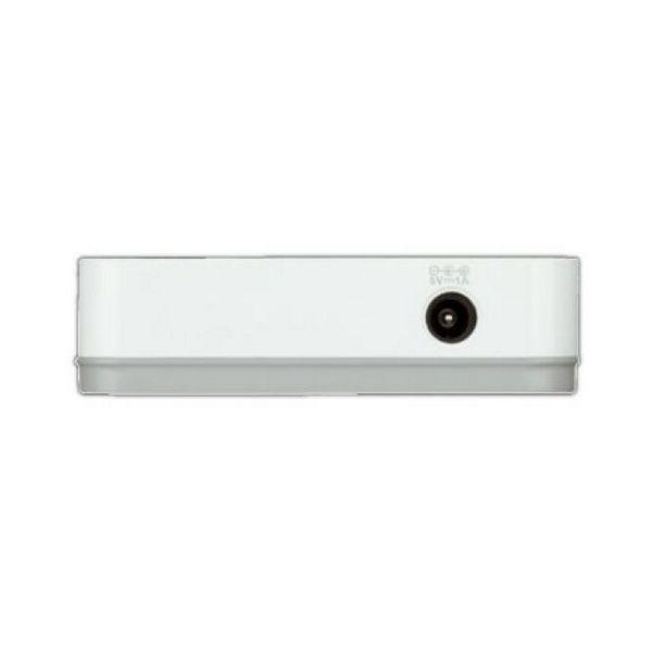 Desktop Switch D-Link GO-SW-8G 8 Puertos
