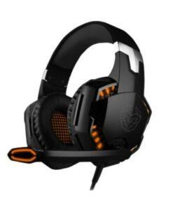 Auriculares com Microfone Gaming NOX NXKROMKYS Windows XP / Vista / 7 / 8 PS4