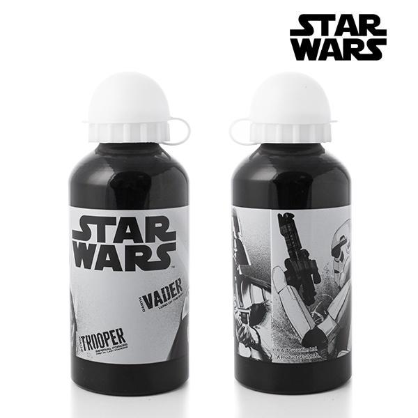 Garrafa de Alumínio Star Wars