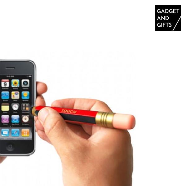 Caneta para Ecrã Táctil Stylus Pencil