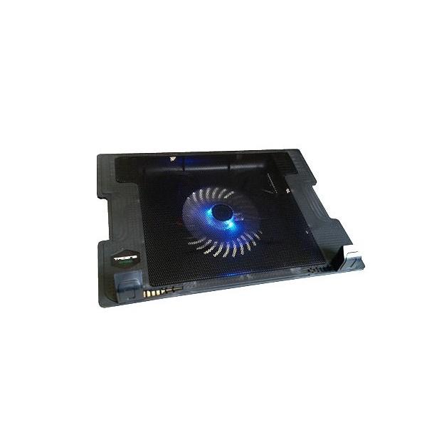 """Suporte para notebook com ventilador Tacens ANBC2 17"""""""