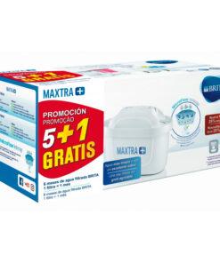 Filtro para Caneca Filtrante Brita MAXTRA+ (6 pcs)