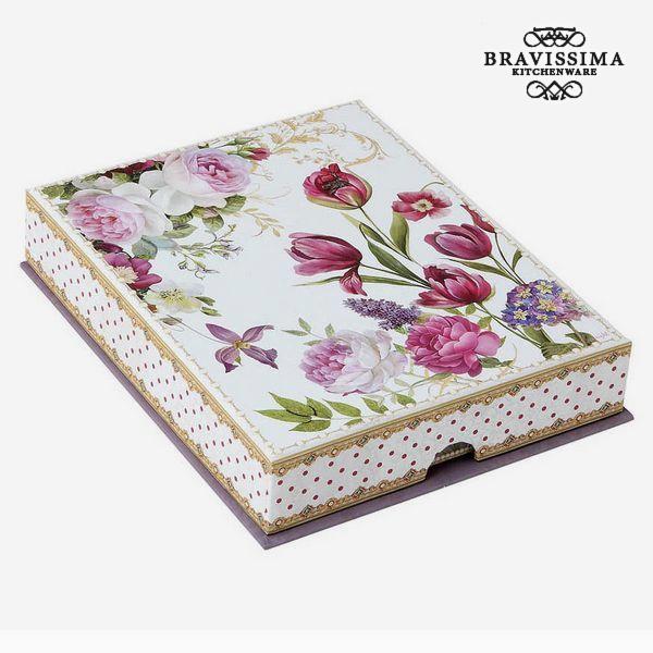 Conjunto de Talheres  Bravissima Kitchen 9298 (4 pcs)