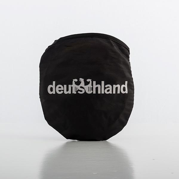 Chapéu Dobrável Bandeira da Alemanha